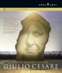 Connolly/Kirschschlager/Orchestra O - Giulio Cesare (Blu-Ray)