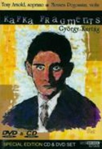 Arnold/Pogossian - Kafka Fragments (DVD)