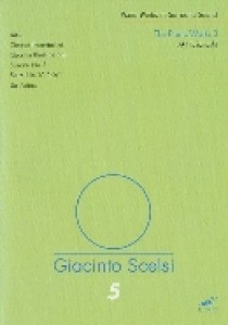 Aki Takahashi - The Piano Works 3 (DVD)