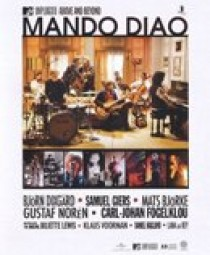 Mando Diao - MTV Unplugged - Above And Beyond (Blu-Ray)