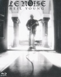 Neil Young - Le Noise (Blu-Ray)