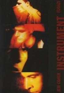 Fugazi - Instrument+Extras (DVD)