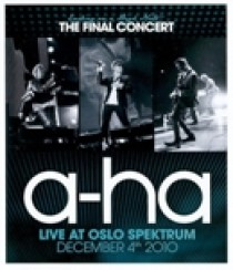 A-Ha - Ending On A High Note (Blu-Ray)