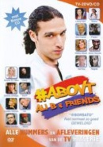 Ali B - Ali B Op Volle Toeren (Seizoen 1) (DVD)