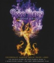 Deep Purple - Phoenix Rising (Blu-Ray)