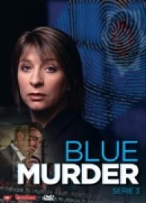 Blue murder - Seizoen 3 (DVD)