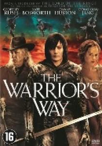 Warrior's way (DVD)