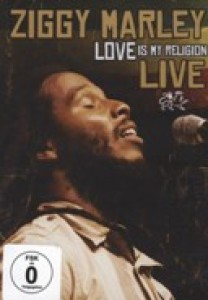 Ziggy Marley - Love Is My Religion (Live) (DVD)
