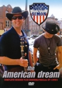 Nick & Simon - The American Dream (TV Serie) (DVD)