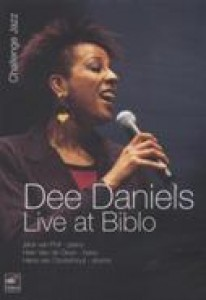 Dee Daniels - Live At Biblo (DVD)