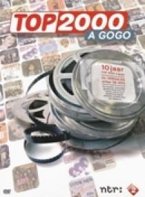 Various Artists - Top 2000 A Gogo (DVD)