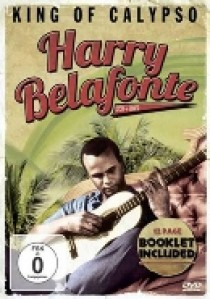 Harry Belafonte - King of calypso (DVD)