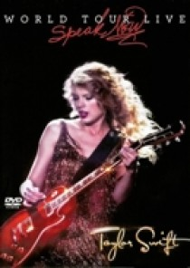 Taylor Swift - Speak Now World Tour Live (DVD)