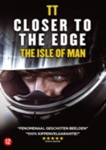 TT - Closer to the edge (DVD)