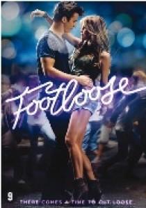 Footloose (2011) (DVD)