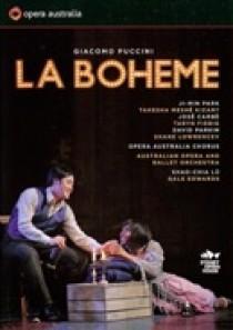 Kizart Park - La Boheme, Sydney 2011 (DVD)