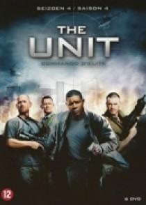 Unit - Seizoen 4 (DVD)