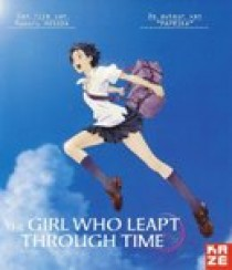 Girl who leapt through time (Blu-Ray)