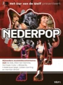 Nederpop - Uur Van De Wolf (DVD)