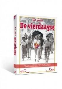 80 jaar de vierdaagse (DVD)
