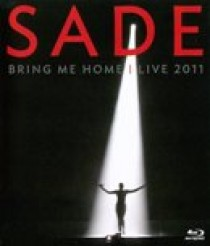 Sade - Bring Me Home - Live 2011 (Blu-Ray)