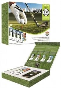 Gopro golf box (DVD)