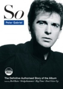 Peter Gabriel - So Classic Album (DVD)