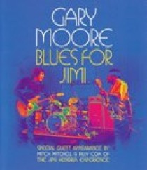 Gary Moore - Blues For Jimi (Blu-Ray)