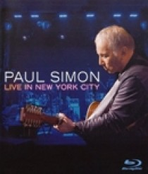 Paul Simon - Live In New York City (Blu-Ray)