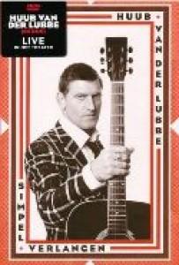 Huub Van Der Lubbe - Simpel Verlangen (DVD)