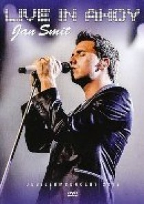 Jan Smit - Live In Ahoy (Dvd Versie) (DVD)