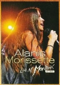 Morissette Alanis - Live At Montreux 2012 (DVD)