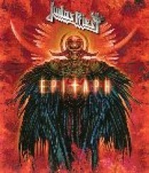 Judas Priest - Epitaph (Blu-Ray)