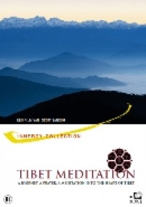 Tibet meditations (DVD)