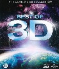 Best of (3D) (Blu-Ray)