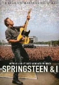 Springsteen Bruce - Springsteen & I (DVD)