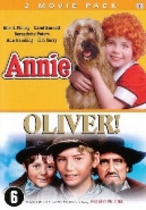 Annie/Oliver (DVD)