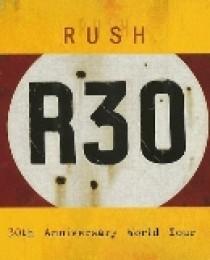 Rush - R30 (Blu-Ray)