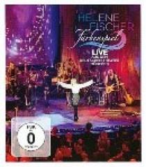 Helene Fischer - Farbenspiel (Live aus dem Deutschen theater München) (Blu-Ray)