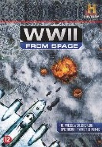 World war 2 from space (DVD)