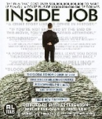 Inside job (Blu-Ray)
