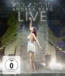 Andrea Berg - Atlantis (Blu-Ray)
