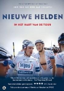 Nieuwe helden (DVD)