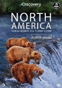 North America (DVD)