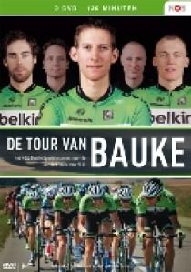 Tour van Bauke (DVD)