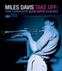 Miles Davis - Take Off (Blu-Ray)