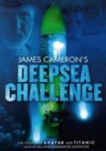 Deepsea challenge (3D) (Blu-Ray)