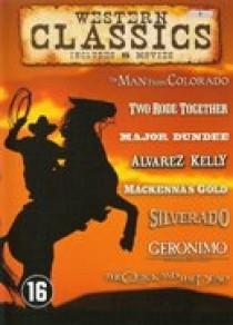 Western classics (DVD)