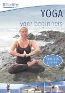 Fit for life - Yoga voor beginners (DVD)