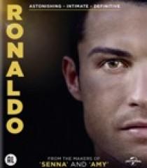 Ronaldo (Blu-Ray)